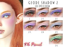 XS Primal EvoX Geode Shadow 2