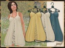 JANE - lillian dress.greedy