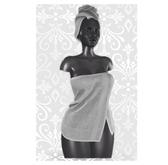 MAAI Una towel * White