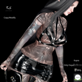 [FLS]Dreas Skirt [Modify]