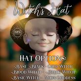 [Muni's] Witch's Hat