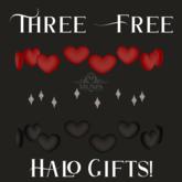 Muni's Free Halos