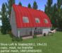 Skye Loft & Stable(50LI, 19x13)