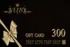 Vezzo Ink Tattoo - Gift Card 300 - ADD ME