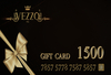 Vezzo Ink Tattoo - Gift Card 1500 - ADD ME