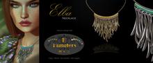 KUNGLERS - Elba necklace
