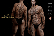 Vezzo Ink Tattoo - Russian - Male - ADD ME