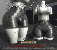 -[ Phy.Ka ]- 021/10 - Shorts Lisa