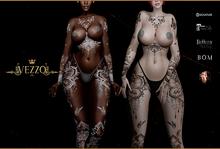 Vezzo Ink Tattoo - Dream Fatpack - ADD ME