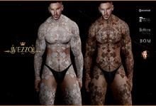 Vezzo Ink Tattoo - Spider's Flower Fatpack - ADD ME