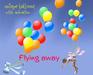 [ FULL PERM ] Balloons Flying Away