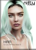 :NiFty: HRA shape for Lelutka EvoX FLEUR 3.1