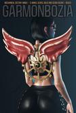 Garmonbozia ::: Mechanical Destiny wings FATPACK
