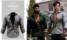 [ ERAUQS ] - Dean Shirt - 01