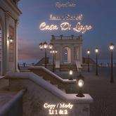 .: RatzCatz :. Casa Di Lago - Lamp Set
