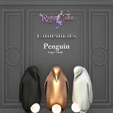 .: RatzCatz :. LAMPimals *Penguin*