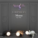 .: RatzCatz :. LAMPimals *Mouse* 3