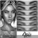 .:the-HAUS:. Arcelia HD Eyebrows (LeL + LeL Evo X) DEMO
