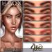 .:the-HAUS:. Arcelia HD Eyebrows (LeL + LeL Evo X)