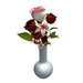 [AG] Valentine's Flower Arrangement