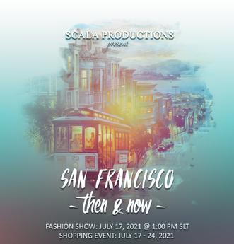 SCALA - San Francisco 2021 HUD