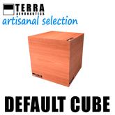 Default Cube: Cubey's Cube by Terra Aeronautics
