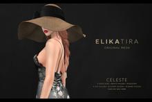 ELIKATIRA Celeste - All Colours