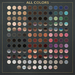 All colors old