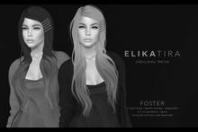 ELIKATIRA Foster Demo