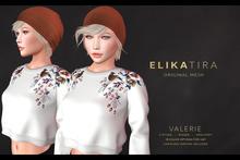 ELIKATIRA Valerie - All Colours
