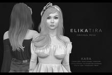 ELIKATIRA Kara Demo