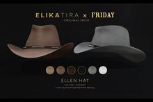 ELIKATIRA Ellen Hat