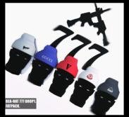Bea-Hats  777d1  -  FATPACK