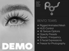 R.O.S.S - Bento Tears (LeLUTKA Ceylon) DEMO