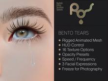 R.O.S.S - Bento Tears (LeLUTKA Ceylon)