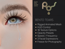 R.O.S.S - Bento Tears (LeLUTKA Fleur)