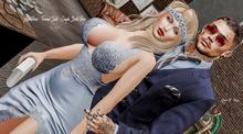 Lush Poses - Formal Date - Couple Bento Pose