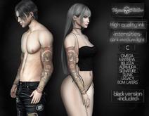 .: Vegas :. Tattoo Applier Consecration