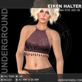 [UG MESH] EIREN HALTER - LARA PETITE ADD ON