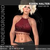 [UG MESH] EIREN HALTER - LEGACY ADD ON