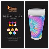 Mariposa Emporium - Tie-Dye Summer Thermos