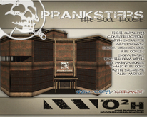 ~O2H :: [ Pranksters ] The Soul House.