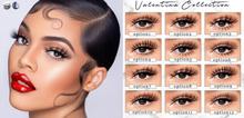 .:Mai Bilavio:. Valentina Collection Fatpack (GENU)