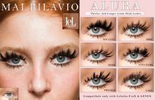 .:Mai Bilavio:. Aloura COllection (EVOX)