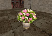 Valentine Friendship Roses tagfantasy -