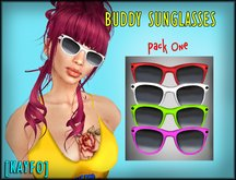 [KAYFO] Buddy Sunglasses Pack 1