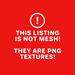 No mesh