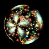 Cosmic Bliss Orb