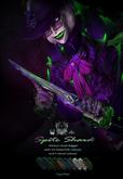 ~Envi~ (VV/EP) Spite Shard Dagger