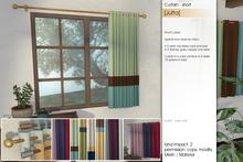 Sway's [Jutta] Curtain short